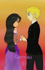 Garmau 1 by ShayGamer