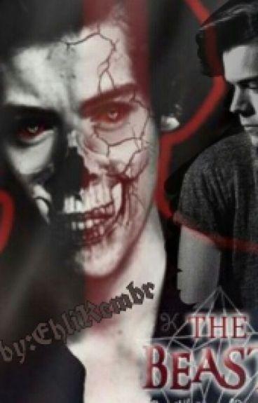 The beast(Harry S)