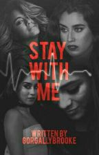 Stay With Me « alren » by gorgallybrooke