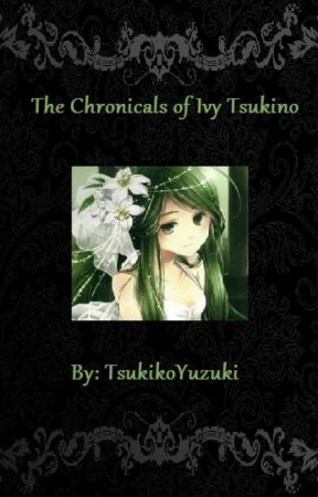 The Chronicles of Ivy Tsukino {Owari No Seraph} [Crowley Eusford X OC] AU by TsukikoYuzuki
