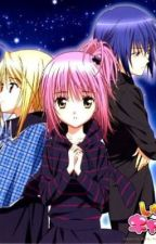 Shugo Chara Final Act! by whrite_NK