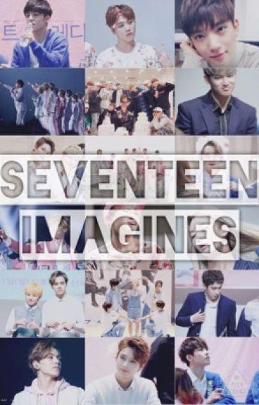Seventeen Imagines!