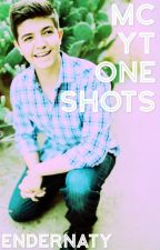 MC YT ONE SHOTS by EnderNaty