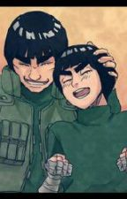 A Little Confidence ((Rock lee x reader one shot)) by Anuyushi