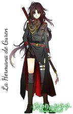 La Hermana de Guren~ Owari no seraph  by parirris