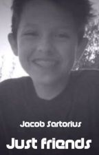 Jacob Sartorius-Just Friends by PoptartxEspinosa