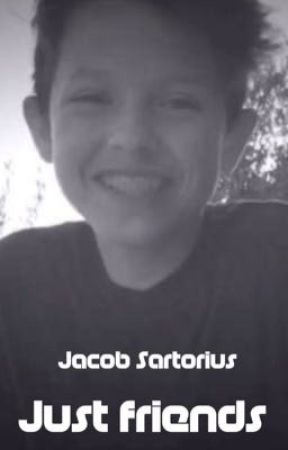 Jacob Sartorius-Just Friends by tintedrosesx