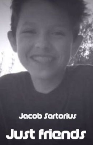 Jacob Sartorius-Just Friends