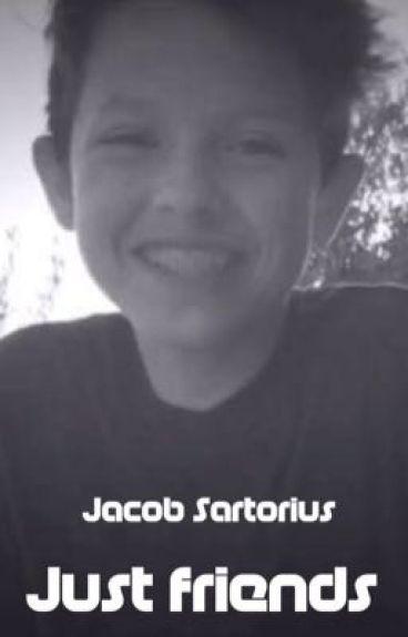 Jacob Sartorius-Just Friends