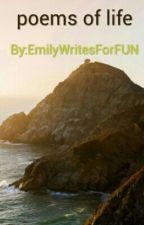 The Random Book by EmilyWritesForFUN