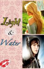 Light and Water by KatieRawr66
