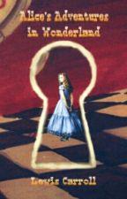 Alice's Adventures in Wonderland by inkraian