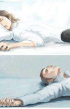 El sitio vacio de la cama [Cherik] by FirstAvenger26