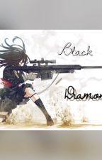 Black Diamond (Part 1) by HargateStories