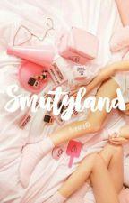 SMUTYLAND - 5sos by FiveSOS_ID