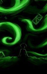 Danny Phantom: Ghost Zone Field trip  by ericalove101