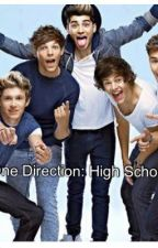 One Direction: High School by OliviaAnneMarieUser