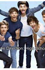 One Direction: High School by OliviaAnneMarieUser