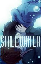 Stale Water [MakoHaru] by Three-chan