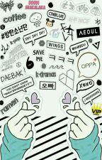 Lirik Lagu K-Pop by Ainun_mh