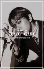 baby girl → taehyung by -kaizar