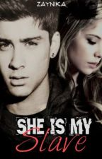 She is my Slave (Zayn Malik) by zaynika