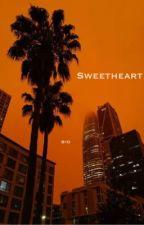 Sweetheart • muke • by lilacskiesformalum