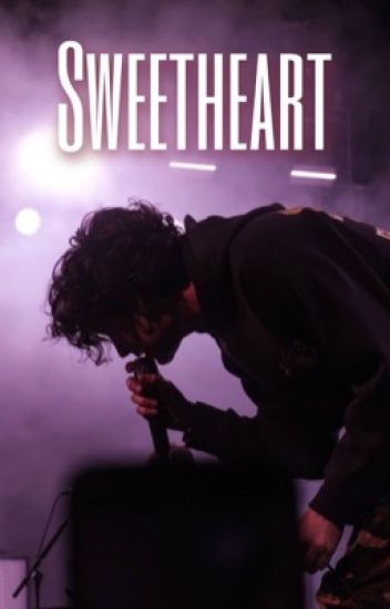 Sweetheart • muke •