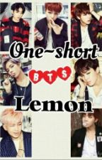 one~short lemon {BTS} by tsuneaXkotomi