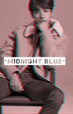 Midnight Blue ||BBH|| OC by darkbyuness