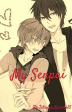 My Senpai by Itami_Slytherin