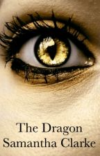 The Dragon by SamanthaMClarke