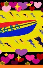 La Hija De Mi Jefe (henry Danger - 2) by maria240700