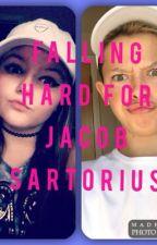 Falling hard for Jacob Sartorius by Jacobsartoriusbae1