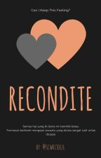 RECONDITE by scwriter26