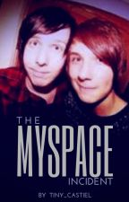 The Myspace Incident {phan} by tiny_castiel
