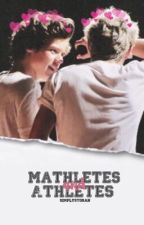 Mathletes & Athletes ➢ n.s by simplystoran