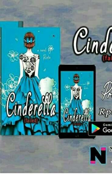 Cinderella [Failed]✔