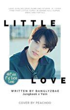 ❥Little Love+「jκγein」 ✔ by banglyzbae