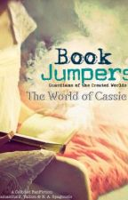 The Book Jumpers; The Worlds of the Creators by thebookjumpers