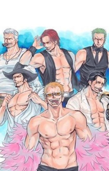 One Piece x Reader Lemons [HIATUS]