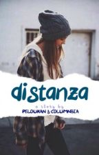 Distanza • c.h by omegari