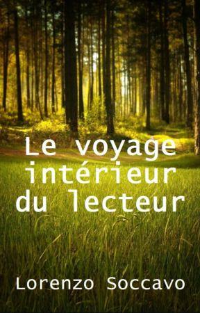 LE VOYAGE INTÉRIEUR DU LECTEUR by Lorenzo-Soccavo