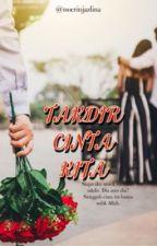 Takdir Cinta by nurinjazlina927
