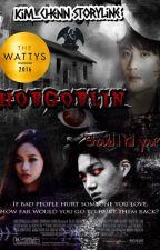 (THE WATTYS 2016) Hobgoblin [디오 ✖️ 카이] ✔️ by kim_chenn