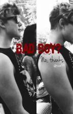 Bad boy? No, thanks. // Ashton Irwin cz by ruza144