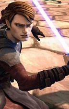 Star Wars The Clone Wars Fever by SasukeUchiha0123