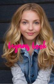 Brynn's book by Brynn-rumfallo