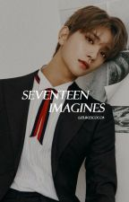 Seventeen Imagines (REQUESTS CLOSED) by lizlikescocoa