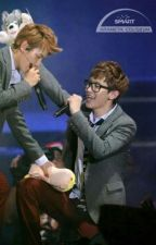 A Love Story In EXO by Byun_Shan